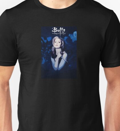 Btvs Season 1 Unisex T-Shirt