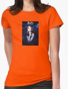 Btvs Season 1 Womens Fitted T-Shirt