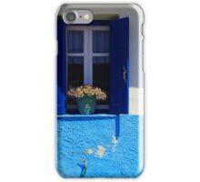 Big Blue Calm iPhone Case/Skin