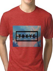 TRXYE Tri-blend T-Shirt