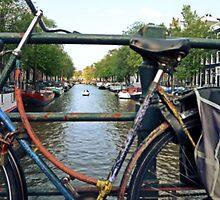 Amsterdam by heinrich