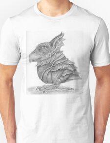 armoured Crax T-Shirt