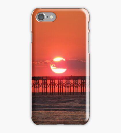 Folly Sunrise iPhone Case/Skin