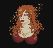 Aphrodite by Asia Barsoski