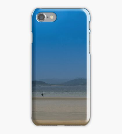 Kite Surf iPhone Case/Skin