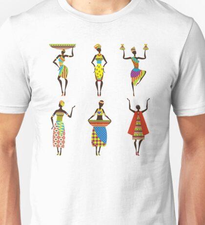 African Culture Unisex T-Shirt