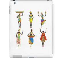 African Culture iPad Case/Skin