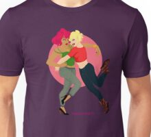 Fun and Flowers Unisex T-Shirt