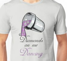 "Drake and Future ""Diamonds On Me Dancing"" #Drake #Future #DirtySprite Unisex T-Shirt"
