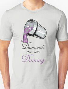 "Drake and Future ""Diamonds On Me Dancing"" #Drake #Future #DirtySprite T-Shirt"