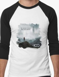 The 100 - More Than Survival Men's Baseball ¾ T-Shirt