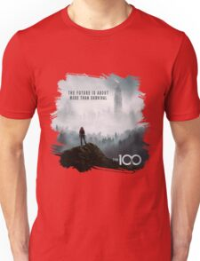 The 100 - More Than Survival Unisex T-Shirt