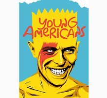 Young Americans Unisex T-Shirt