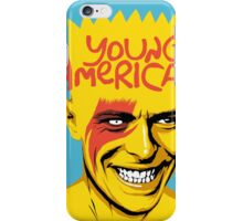 Young Americans iPhone Case/Skin