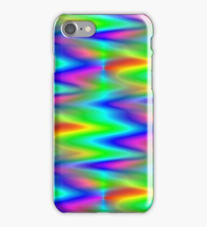 Tye Dye 2000 iPhone Case/Skin