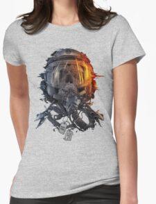 Battlefield Womens Fitted T-Shirt