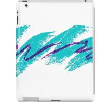 90s Solo Cup Design iPad Case/Skin
