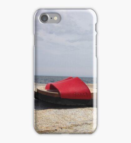 Summer Sandals iPhone Case/Skin