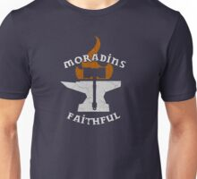 D&D Tee - Moradins Faithful Unisex T-Shirt