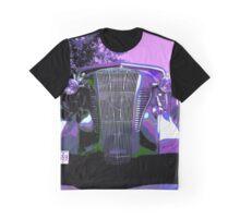 1930s Limousine Graphic T-Shirt