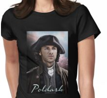 Ross Poldark Womens Fitted T-Shirt