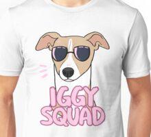 IGGY SQUAD (fawn) Unisex T-Shirt