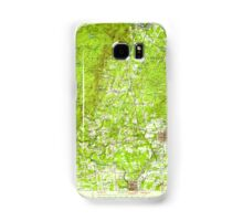 New York NY Saratoga 129398 1947 62500 Samsung Galaxy Case/Skin