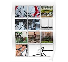 Bicycle Poster Poster