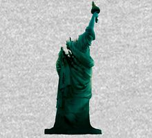 Cloverfield - Statue of Liberty Unisex T-Shirt