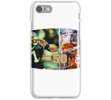 Super Bowl 50 Epic Fan Merchandise  iPhone Case/Skin