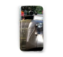 Late 1930s Limo Samsung Galaxy Case/Skin