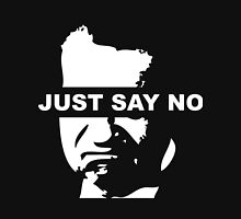Just Say No - Richard Nixon Unisex T-Shirt