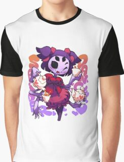 SPIDER ♥ DANCE   Graphic T-Shirt