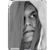 BEING LAWRENCE iPad Case/Skin