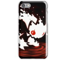 Spooky Banette iPhone Case/Skin