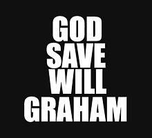 GOD SAVE WILL GRAHAM - Hannibal Unisex T-Shirt