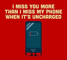 Character Building - Uncharged valentines by SevenHundred