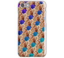 Moofabulousss iPhone Case/Skin