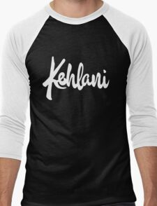 Kehlani  Men's Baseball ¾ T-Shirt