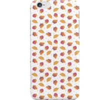 Sweet pattern iPhone Case/Skin