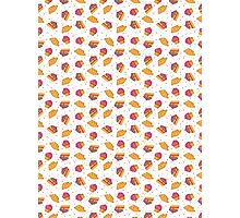 Sweet pattern Photographic Print