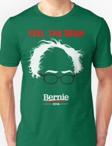 Feel The Bern - Bernie Sanders T-Shirt
