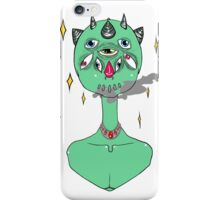 Sewer Steam iPhone Case/Skin