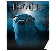Harry Otter Poster