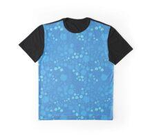 Night Chamomiles Graphic T-Shirt