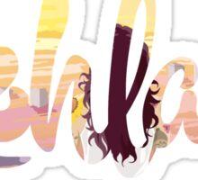 Kehlani Sticker
