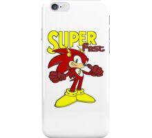 Super Fast iPhone Case/Skin