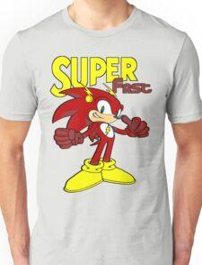 Super Fast Unisex T-Shirt