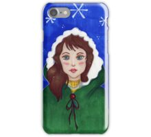 Veronica iPhone Case/Skin