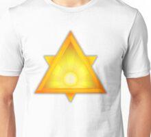 A Golden Dawn Unisex T-Shirt